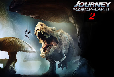 Journey to Center of the Earth 2 Movie - Journey to Center of the Earth 2 Sequel