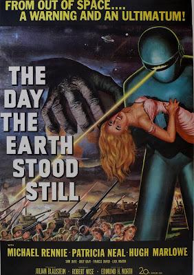 ¡Atómico! El arte de la Era Dorada de la ciencia ficción