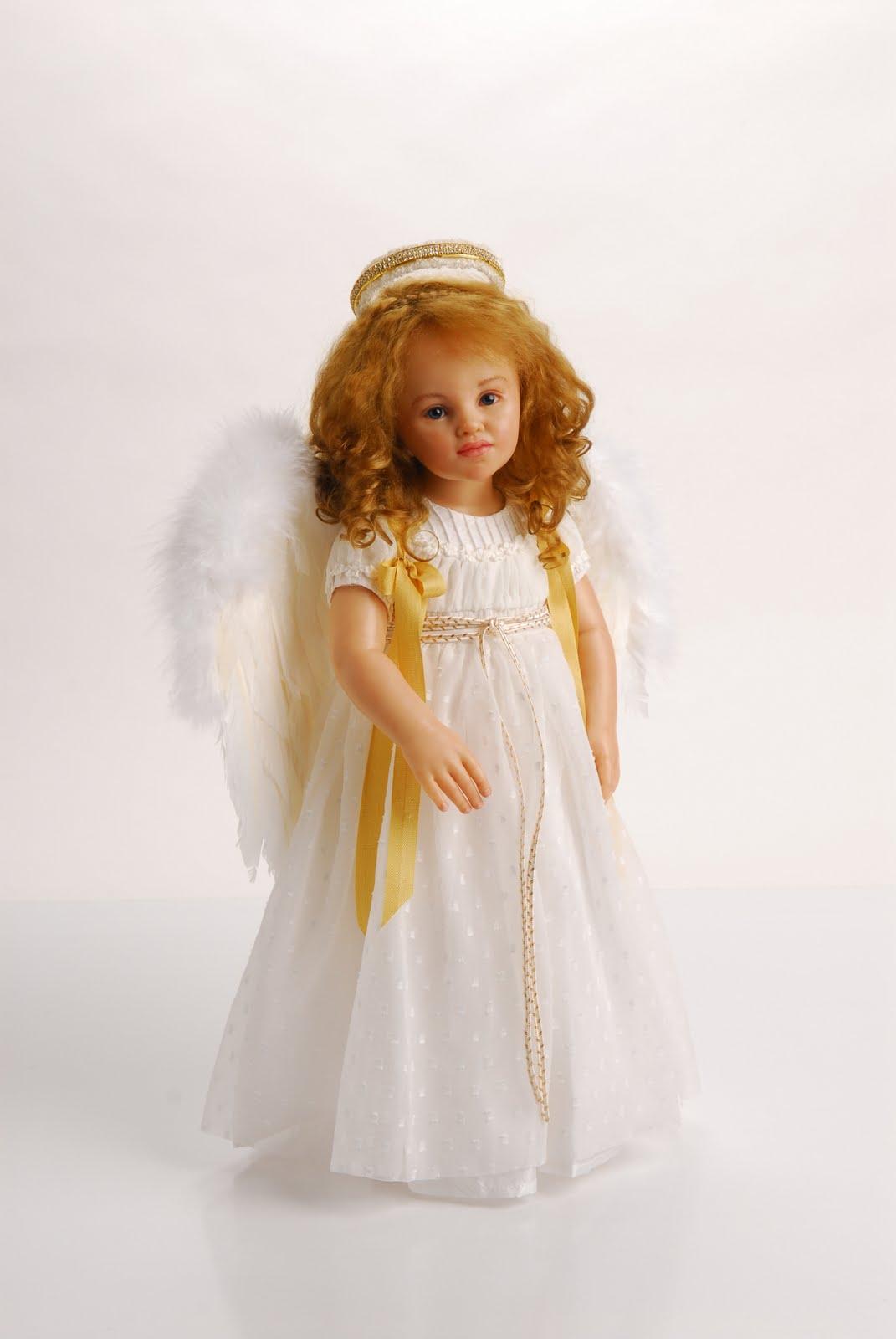 Sarah Niemela Angel Doll Part Six