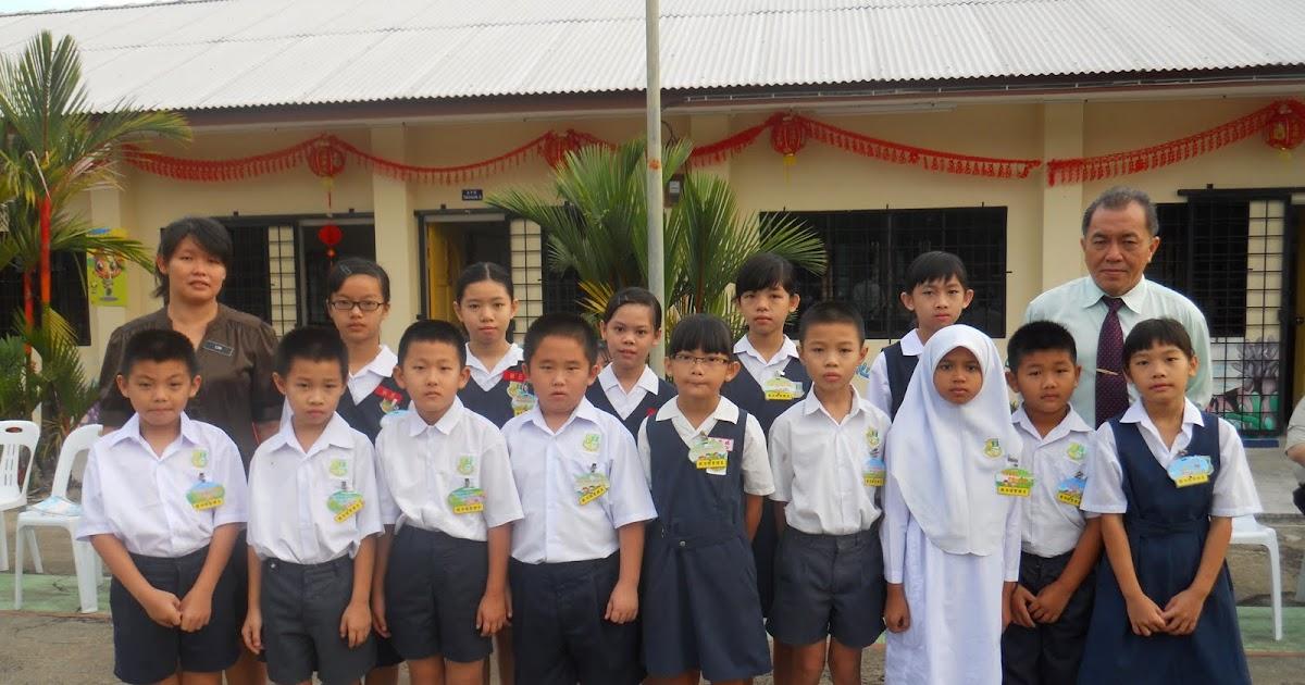 Pusat Sumber Sekolah SJKC PEI CHUN DANGI: Perlantikan ...