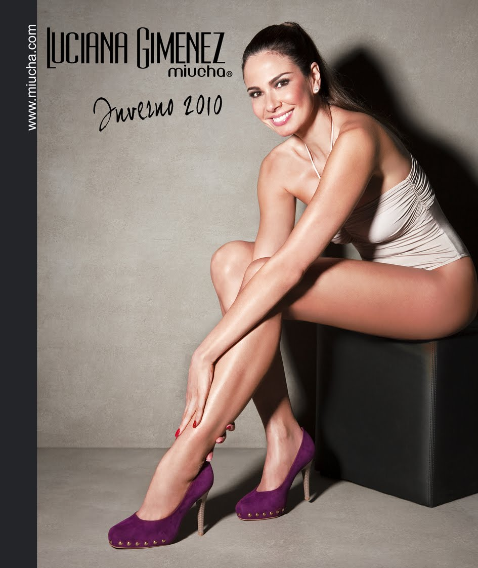 Hot Tits Luciana Gimenez-Morad  nude (18 foto), iCloud, see through