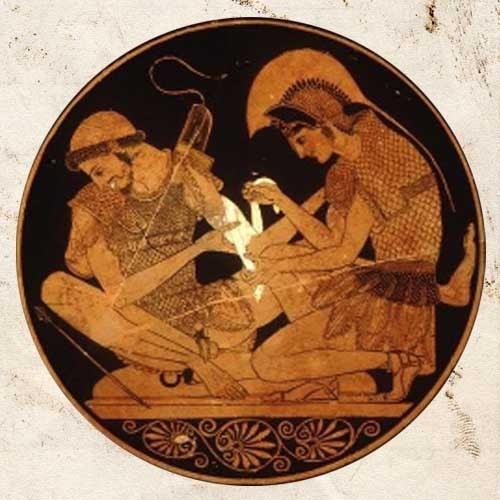Vestidos Inspirados En La Cultura Griega: Pintura Y Ceramica: Período Clásico (500