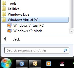 Download xp mode for windows 7 for easy migration & compatibility.