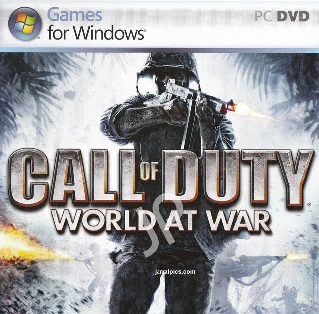 Call of Duty 5 : World at War RELOADED [Mediafire] ~ Himachal