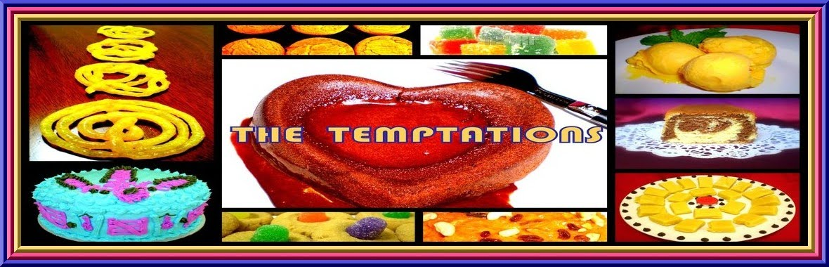 """The Temptations"""