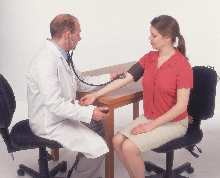 13 maneras de reducir la presión arterial… Parte 4