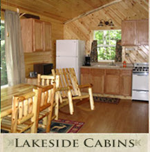 Ely Minnesota Resort with newly remodeled lakeisde cabins