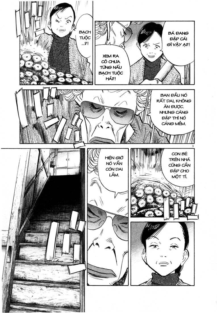 20th Century Boys chapter 54 trang 7