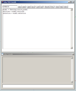 SketchUp Plugins and Blog: 2010