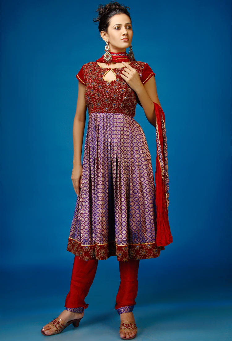 Clothing from india online