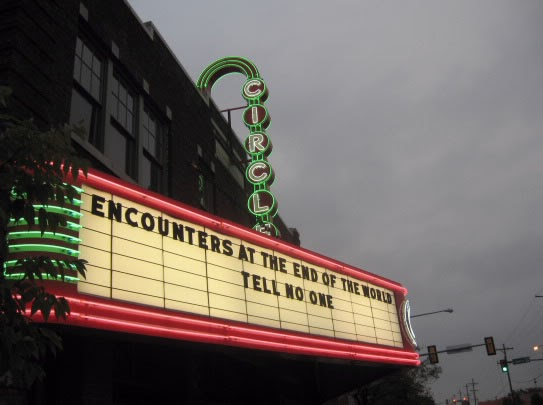 Cinema Of Tulsa 10