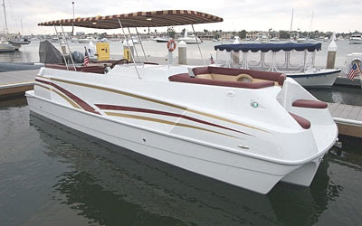For Sale Duffy Electric Boat