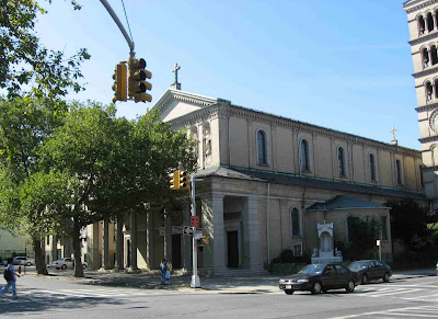 Brooklyn Catholic St Gregory The Great Crown Heights