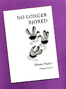 No longer Bjored by Martin Parker