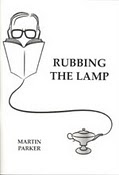 Rubbing the Lamp by Martin Parker