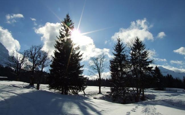 Inverno Místico