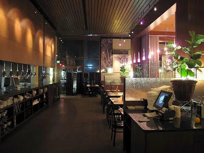 Strong Hill Cabinetry Creo Restaurant Albany Ny