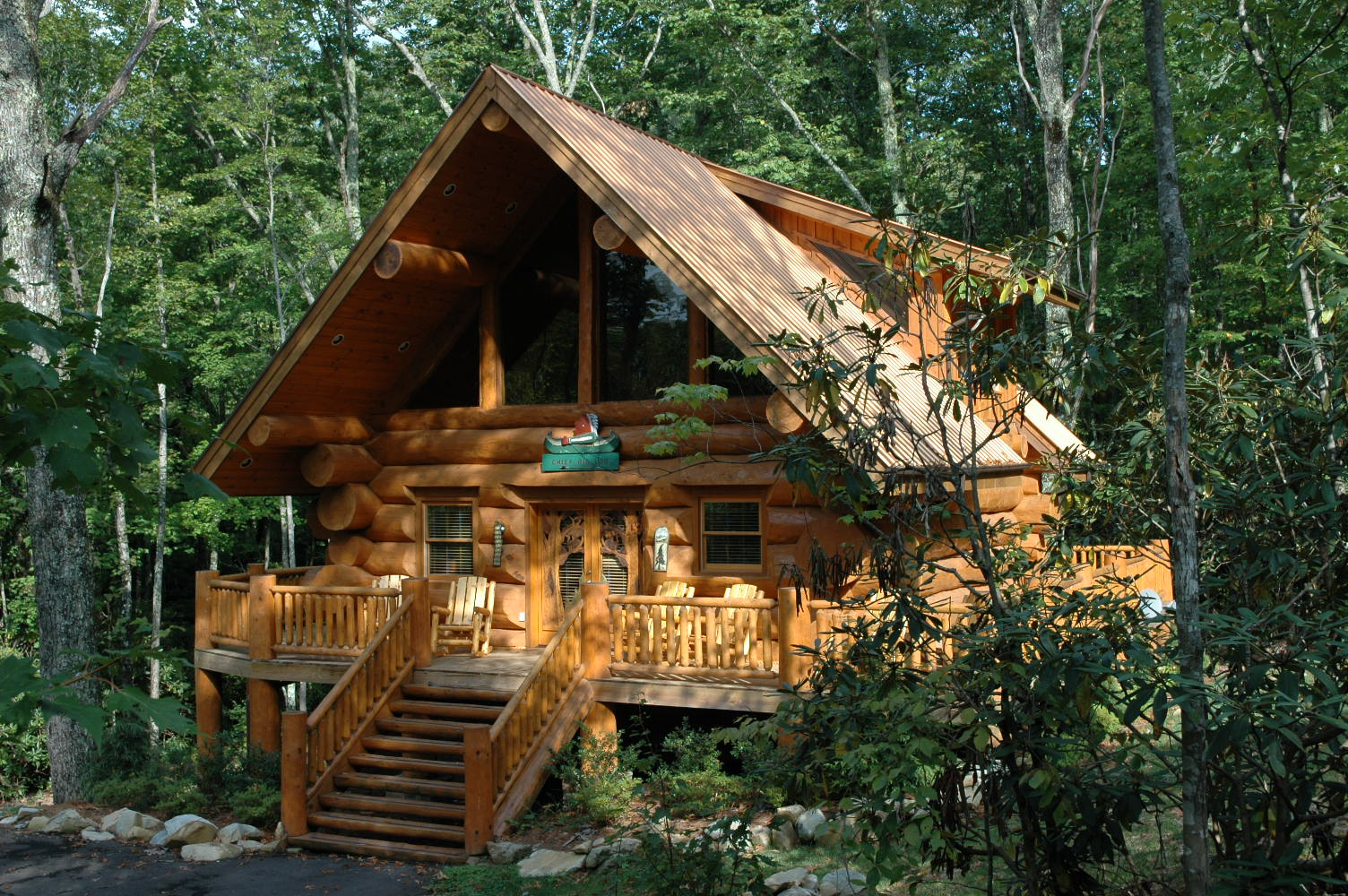 Vacation rentals in gatlinburg archives pigeon forge for Rent cabin smoky mountains