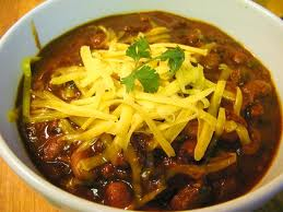 Super Bowl Chili Recipes