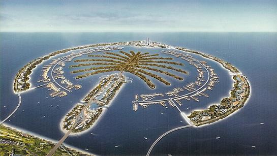 Mix Possessions Amazing Buildings In Dubai