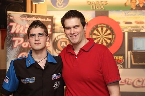 sport darts liga