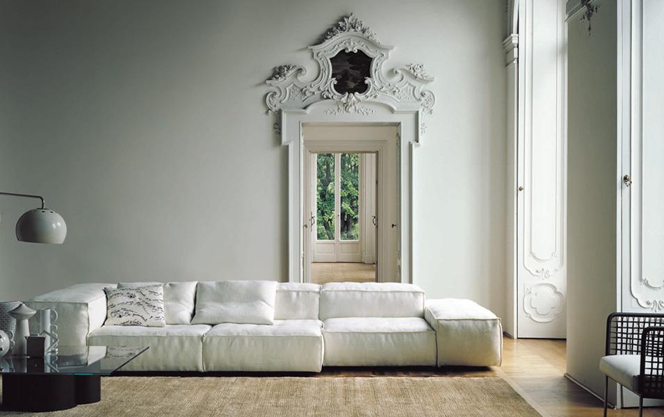 living divani extrasoft design em lisboa. Black Bedroom Furniture Sets. Home Design Ideas