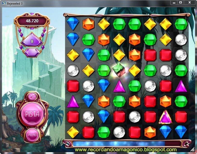 Giochi bejeweled gratis