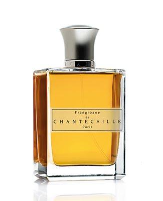 Chantecaille fragrance