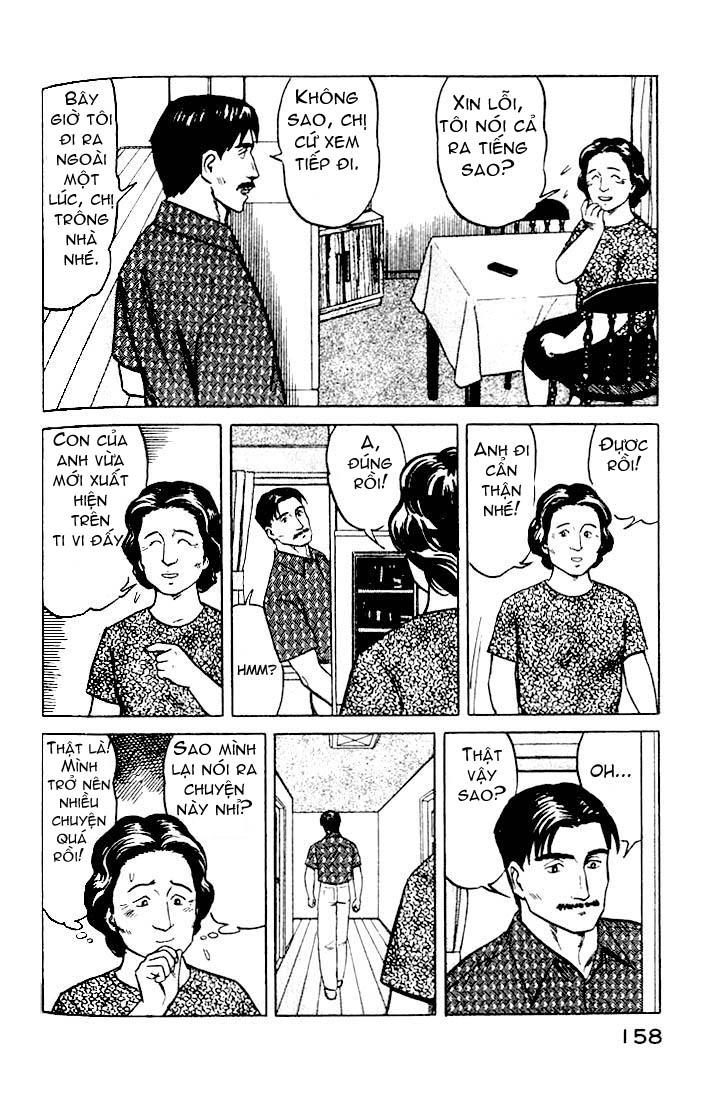 Kiseijuu chương 25: hậu quả trang 10