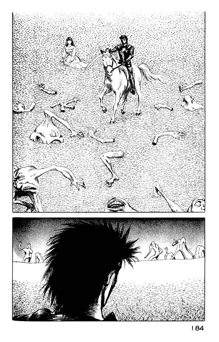 Kiseijuu chương 26: giấc mơ thiếu nữ trang 9