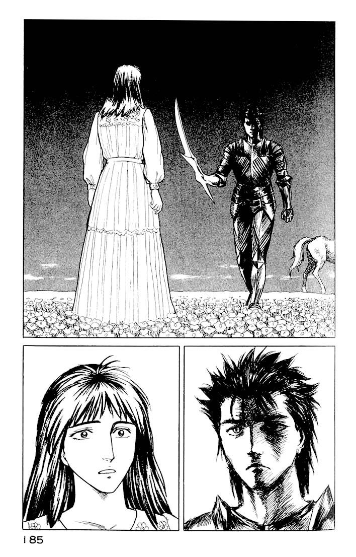 Kiseijuu chương 26: giấc mơ thiếu nữ trang 10