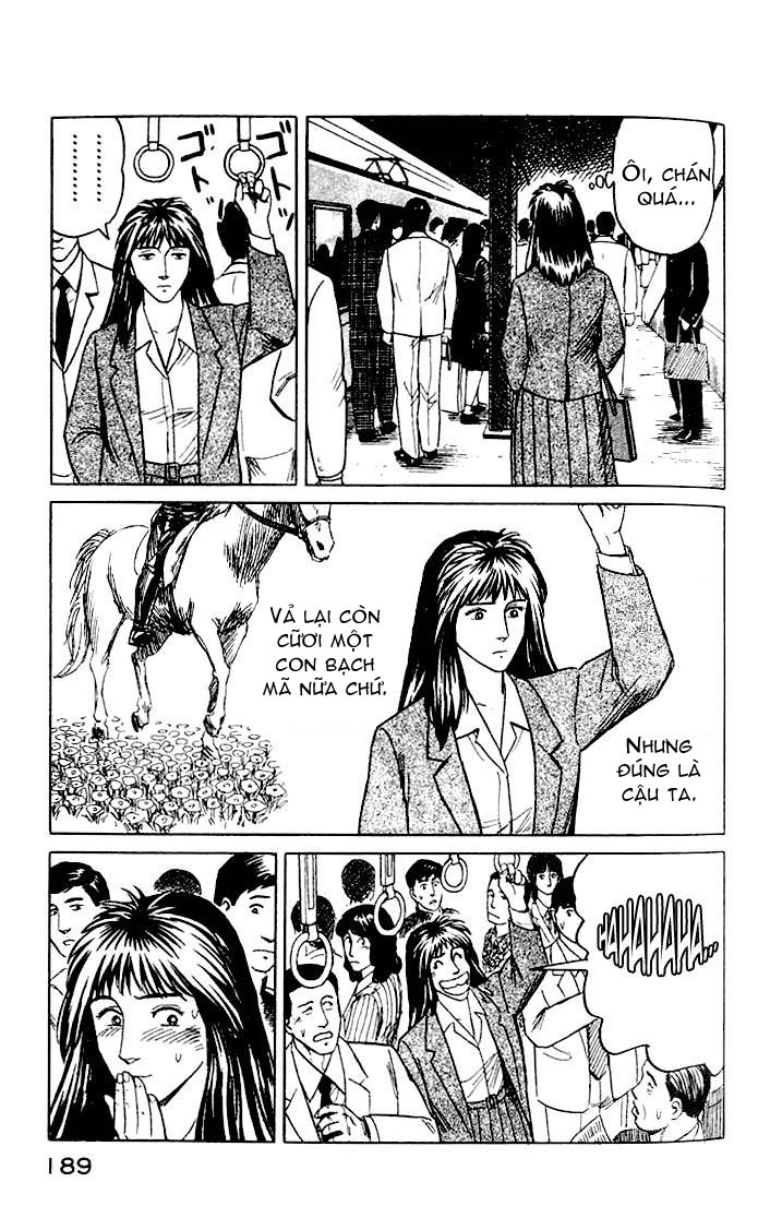 Kiseijuu chương 26: giấc mơ thiếu nữ trang 14