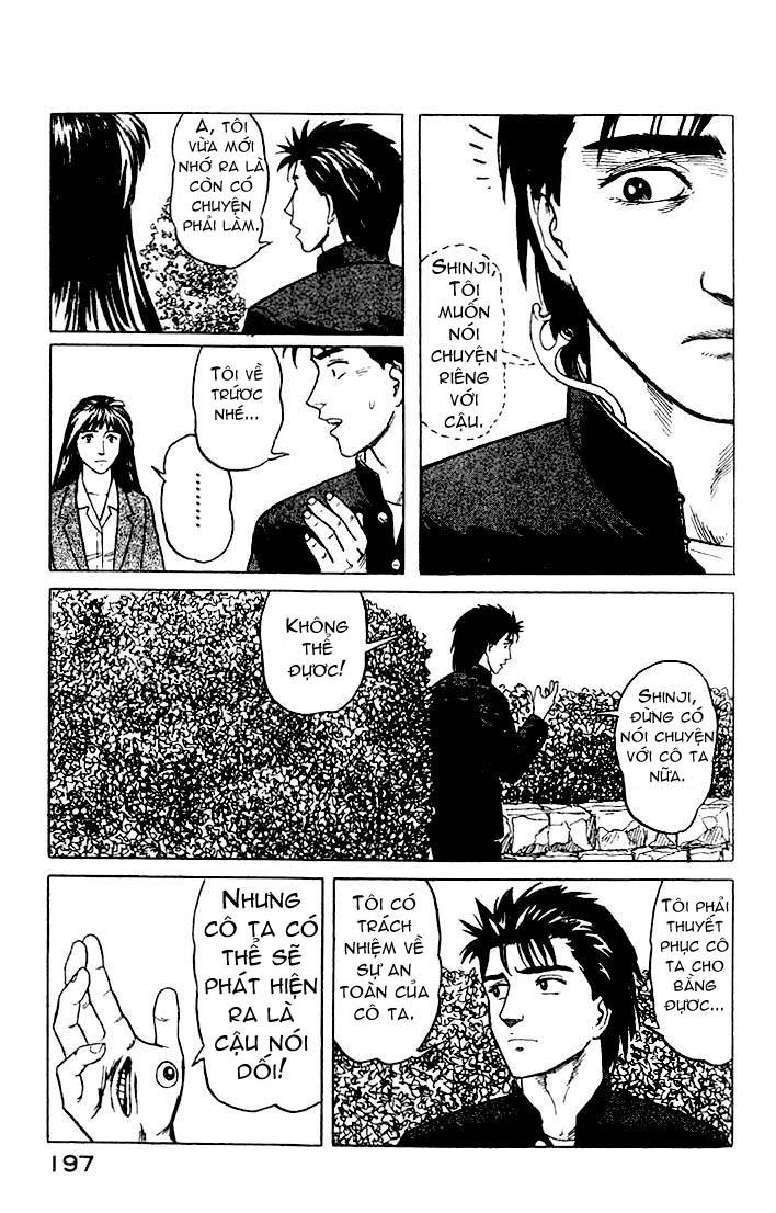 Kiseijuu chương 26: giấc mơ thiếu nữ trang 22