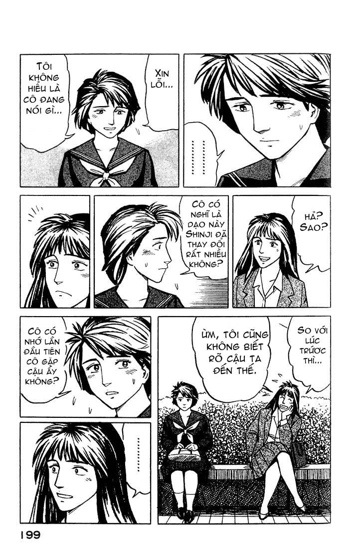 Kiseijuu chương 26: giấc mơ thiếu nữ trang 24