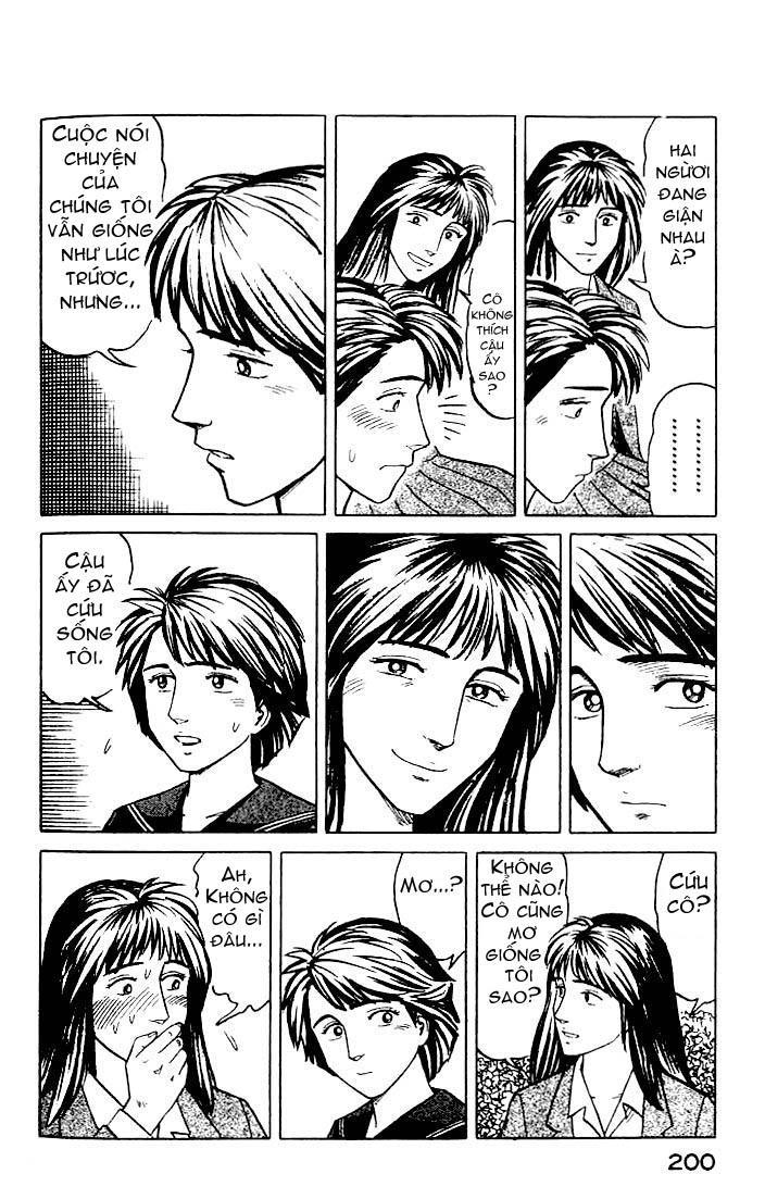 Kiseijuu chương 26: giấc mơ thiếu nữ trang 25