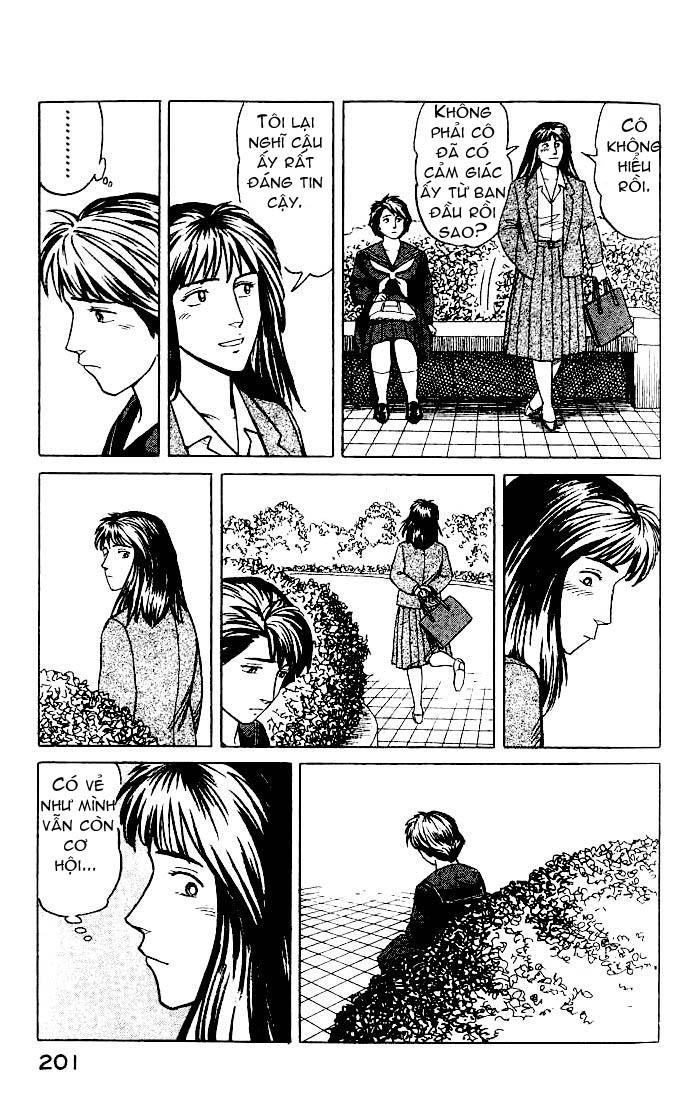 Kiseijuu chương 26: giấc mơ thiếu nữ trang 26