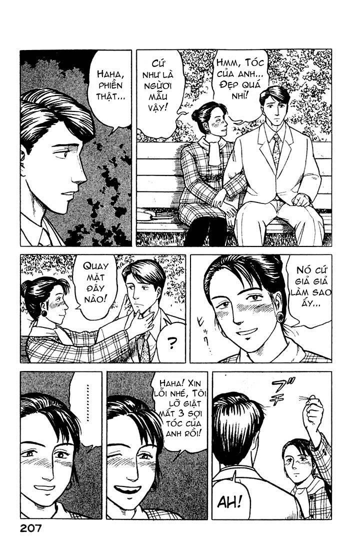 Kiseijuu chương 26: giấc mơ thiếu nữ trang 32