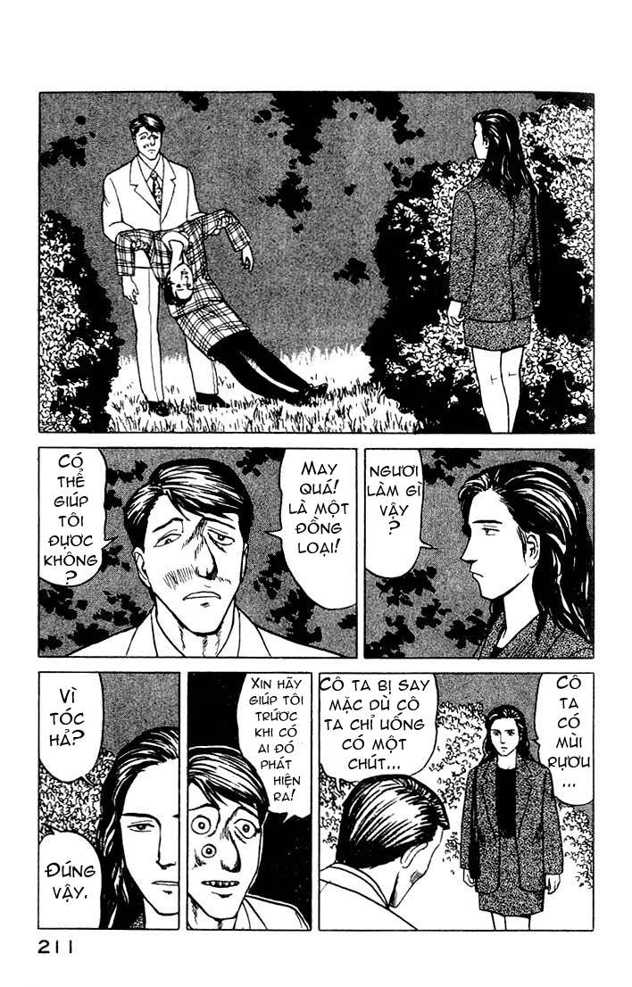 Kiseijuu chương 26: giấc mơ thiếu nữ trang 36