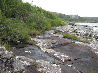 Gairloch shore