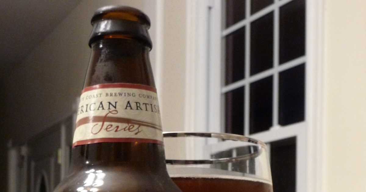 Iron Abbey Craft Beer