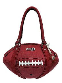 Desiner Ladies Baseball Handbags