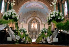casamento decorado fotos