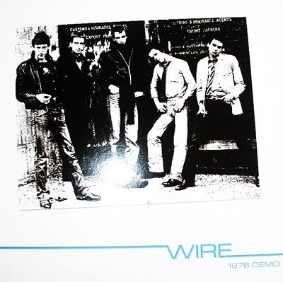 ghostcapital: Wire- 1976 Demo