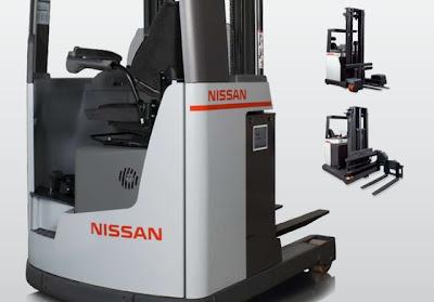 Nissan Forklifts