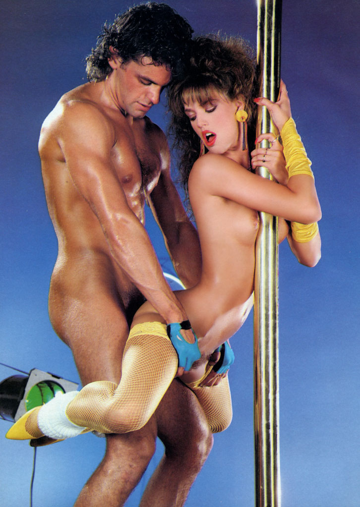 hot Racquel darrian