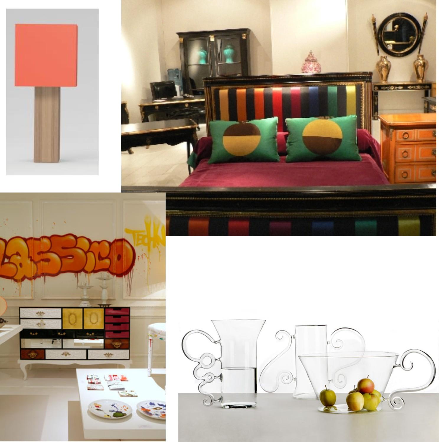 casacombo maison et objet. Black Bedroom Furniture Sets. Home Design Ideas