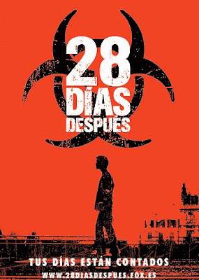 Exterminio: 28 Dias Despues – DVDRIP LATINO
