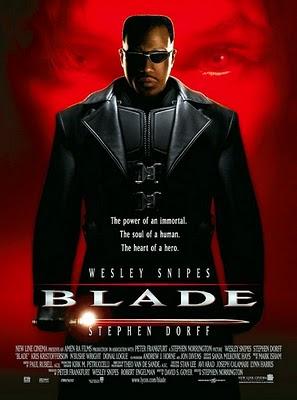 Blade en Español Latino