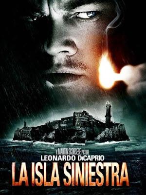La Isla Siniestra – DVDRIP LATINO