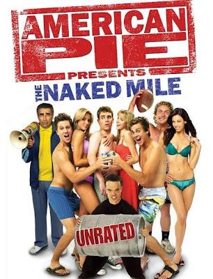 American Pie 5: Carrera al Desnudo en Español Latino